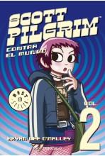 SCOTT PILGRIM 02. CONTRA EL MUNDO (DEBOLSILLO)