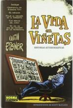 LA VIDA EN VIÑETAS (COL. EISNER 20)