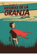 HISTORIAS DE LA GRANJA. ESSEX COUNTY 01