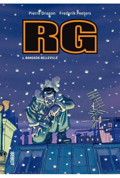 RG #02: BANGKOK-BELLEVILLE