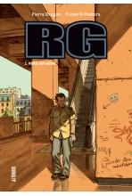 RG #01: RIYAD-SUR-SEINE