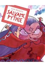 SALVAME, PYTHIE #03