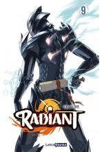 RADIANT #09
