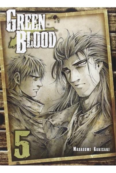 GREEN BLOOD #05