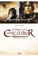LAS CRONICAS DE EXCALIBUR VOL. 01