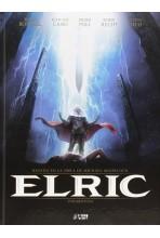 ELRIC 02: TORMENTOSA (2A EDICION)