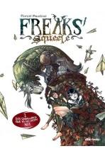FREAKS' SQUEELE #02: ¡LOS CABALLEROS QUE YA NO DICEN NI!