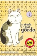 MM LA ABUELA Y SU GATO GORDO #01