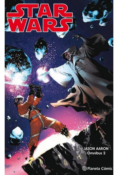 STAR WARS OMNIBUS JASON AARON  Nº 02/02