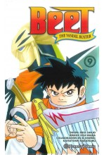 BEET THE VANDEL BUSTER Nº09/13
