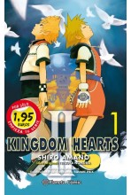 MM KINGDOM HEARTS #01
