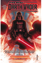 STAR WARS DARTH VADER: LORD OSCURO HC #01 (DE 4)