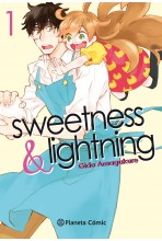 SWEETNESS & LIGHTNING #01 (DE 5)