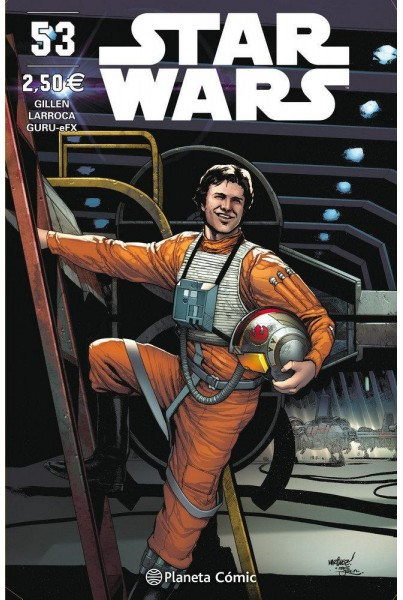 STAR WARS Nº53