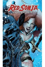 RED SONJA Nº03