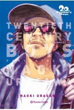 20TH CENTURY BOYS Nº11/11 (NUEVA EDICION)