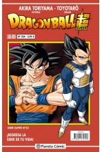 DRAGON BALL SUPER #23 SERIE ROJA 234