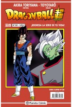 DRAGON BALL SUPER #20 SERIE ROJA 231
