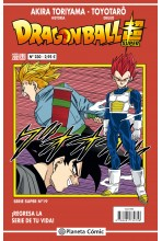 DRAGON BALL SUPER #19 SERIE ROJA 230