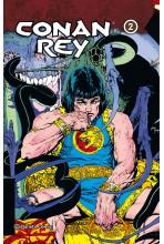CONAN REY INTEGRAL #02 (DE 4)