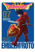 DRAGON QUEST EMBLEM OF ROTO #07 (DE 15)