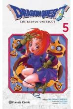DRAGON QUEST VI: LOS REINOS ONÍRICOS #05 (DE 10)
