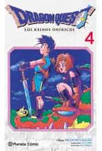 DRAGON QUEST VI: LOS REINOS ONÍRICOS #04 (DE 10)