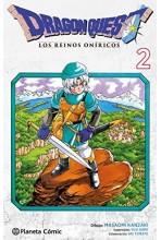 DRAGON QUEST VI: LOS REINOS ONÍRICOS #02 (DE 10)