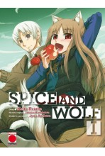 SPICE AND WOLF I