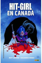 HIT GIRL 02.  EN CANADA (COMIC)