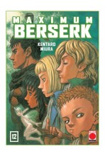 BERSERK MAXIMUM #12
