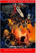 LA PATRULLA-X DE BRIAN MICHAEL BENDIS 05: CONTRA S