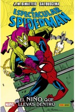 EL ESPECTACULAR SPIDERMAN: EL NIÑO QUE LLEVAS DENT