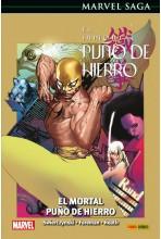 EL INMORTAL PUÑO DE HIERRO 04. EL MORTAL PUÑO DE H