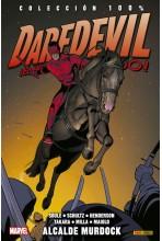 DAREDEVIL, EL HOMBRE SIN MIEDO #15: ALCALDE MURDOCK