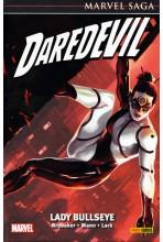 DAREDEVIL #20: LADY BULLSEYE