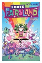 I HATE FAIRYLAND #03: BUENA CHICA