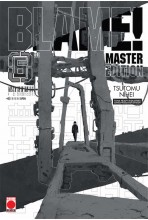 BLAME! MASTER EDITION #06