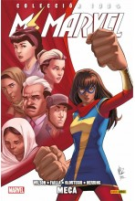 MS. MARVEL #07: MECA