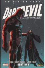 DAREDEVIL, EL HOMBRE SIN MIEDO #12: IDENTIDAD