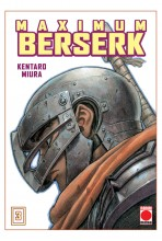 BERSERK MAXIMUM #03
