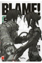 BLAME! MASTER EDITION #05