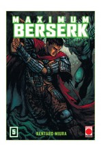 BERSERK MAXIMUM #05