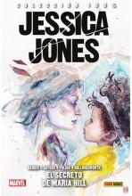 JESSICA JONES #02: EL SECRETO DE MARIA HILL