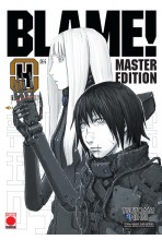 BLAME! #04 MASTER EDITION