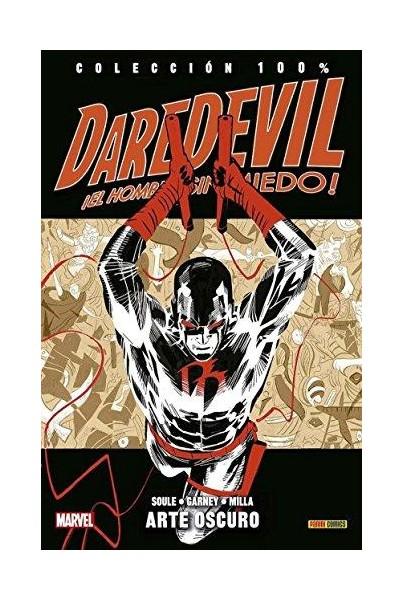 DAREDEVIL, EL HOMBRE SIN MIEDO #11: ARTE OSCURO