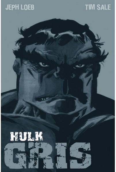 HULK: GRIS