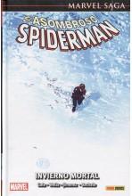 EL ASOMBROSO SPIDERMAN #15: INVIERNO MORTAL