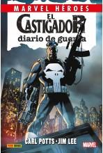 EL CASTIGADOR: DIARIO DE GUERRA