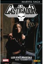 EL CASTIGADOR #06: LOS ESCLAVISTAS